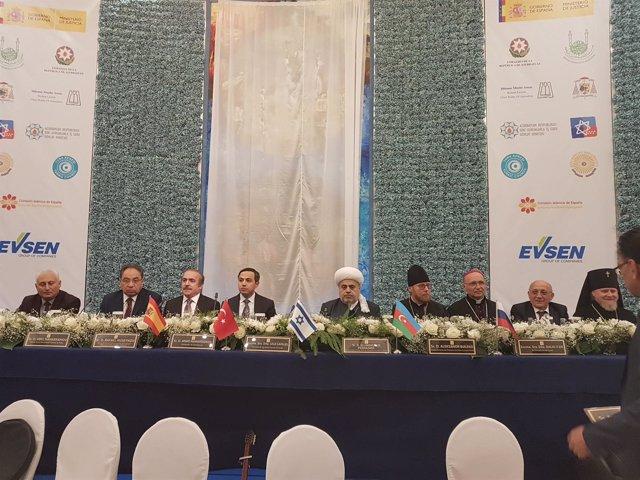 Conferencia Mundial sobre Religiones