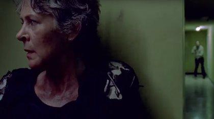 The Walking Dead 8x04: Rick y los suyos, en la boca del lobo en las primeras promos