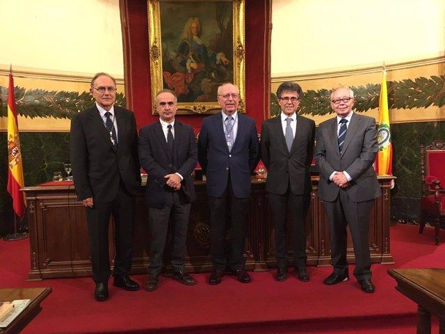 Conmemoración de los 15 años de Investigación Biomédica en Red en España