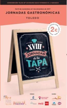 Jornadas Tapa