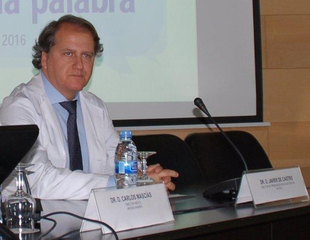 Doctor Javier de Castro