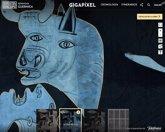 Foto: El Reina Sofía presenta un fondo documental web con más de 2.000 archivos relacionados con el Guernica