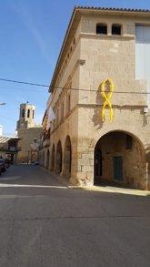 Foto: Linyola (Lleida) no encenderá luces navideñas y suspende el belén viviente por los encarcelamientos