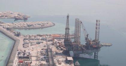 Cepsa pone en producción un nuevo yacimiento de crudo en Abu Dhabi