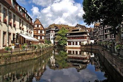 Urbana, histórica y con encanto: ruta por Alsacia