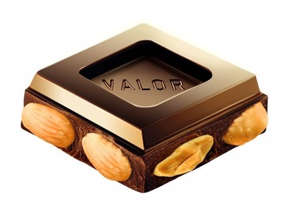 Chocolates Valor gana un 26% más en 2017 y eleva sus ventas, hasta los 117,3 millones