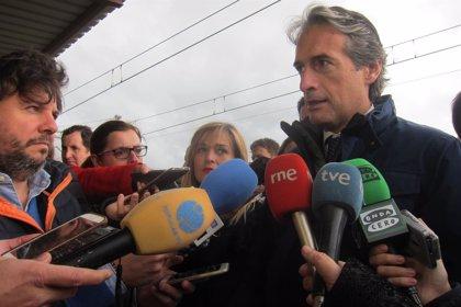 """De la Serna dice que la """"mal llamada huelga"""" de Cataluña tiene """"mínimo seguimiento, pero daño máximo"""""""