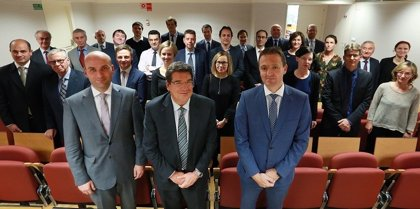 El presidente de la AIReF, reelegido presidente de la Red de Instituciones Fiscales Independientes de la UE