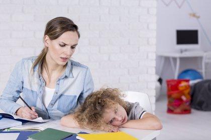 Ideas para reconducir a los niños cuando van mal en los estudios