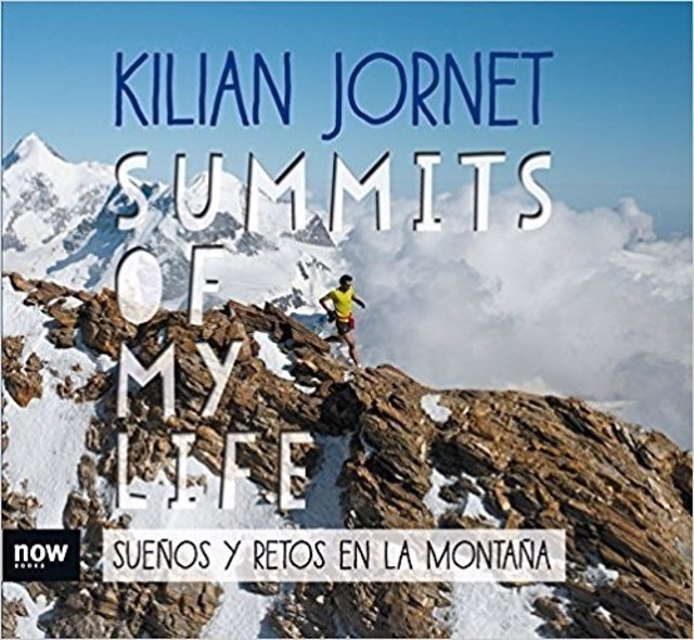 Portada del libro Summits of My Life