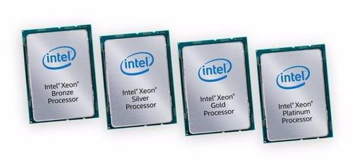 Procesadores Intel Xeon