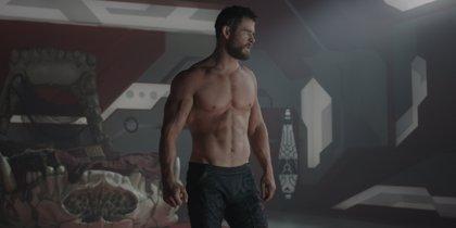 Chris Hemstworth confirma el gran cambio que sufrirá Thor en Infinity War