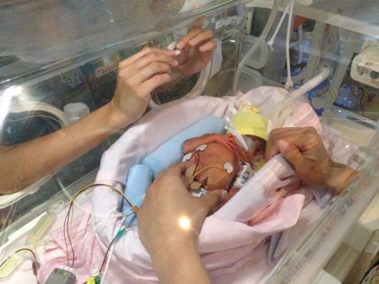 Fipse impulsa un sistema que reproduce el ambiente materno en prematuros