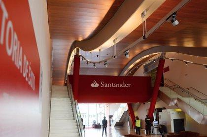 Santander plantea la salida de más de 1.500 trabajadores en la integración de sus servicios centrales