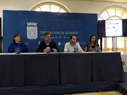 La Asociación Altea de Almería organiza su primera gala benéfica este sábado para recaudar fondos para su actividad