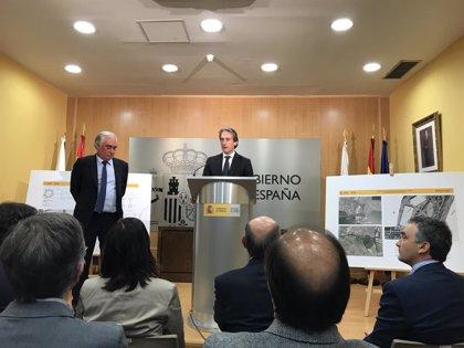 Fomento licitará las obras del nuevo acceso al Puerto de Santander antes de acabar 2017 por 33 millones