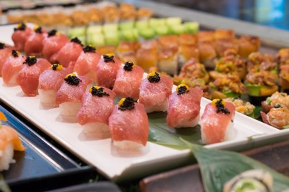 Sushita lleva su 'sushi' a Portugal, a los hoteles de Cristiano Ronaldo y a Intermarché