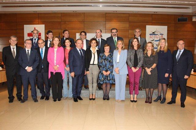 Consejo Interterritorial de Salud noviembre 2017