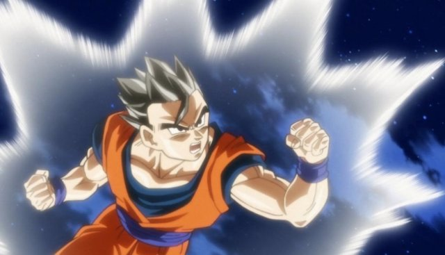 Gohan en Dragon Ball Super