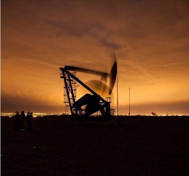 Petrolera YPF descubre yacimiento convencional de petróleo.