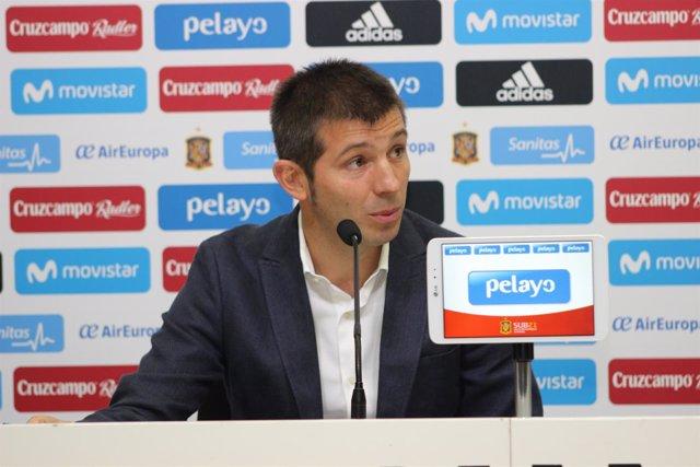 Celades (Selección Española de Fútbol Sub-21)