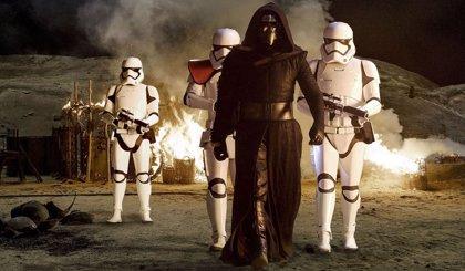 Disney prepara una serie de acción real de Star Wars