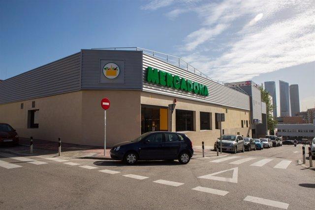 Mercadona