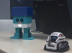 La UOC crea un robot per millorar l'aprenentatge dels alumnes que estudien a distància (EUROPA PRESS)