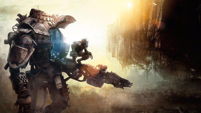 Videojuego de Electronic Arts Titanfall