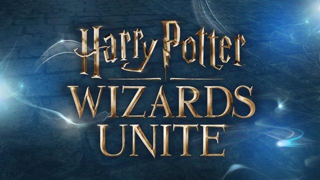 Niantic Videojuegos realidad aumentada Harry Potter Wizards Unite