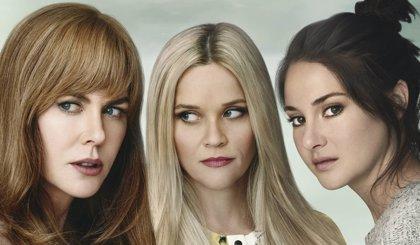 La 2ª temporada de Big Little Lies ya tiene fecha de inicio de producción