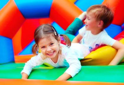 El papel educativo del juego en los niños