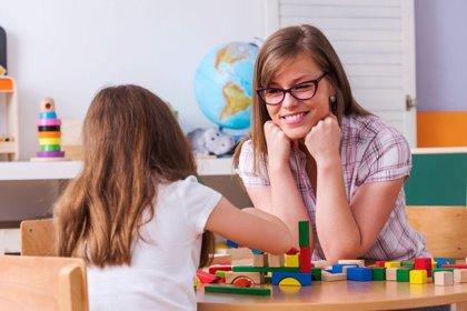 El papel de los padres en el juego de los niños