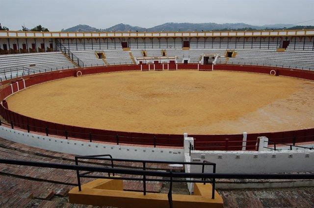 Plaza de Toros de Teruel.