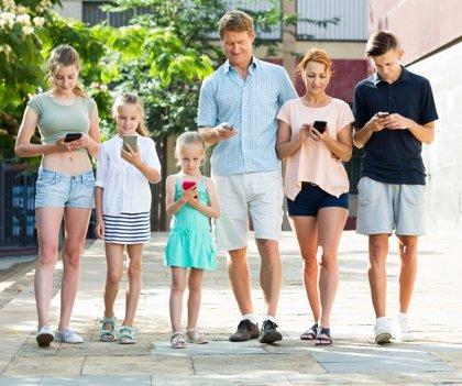 Las redes sociales para padres del siglo XXI
