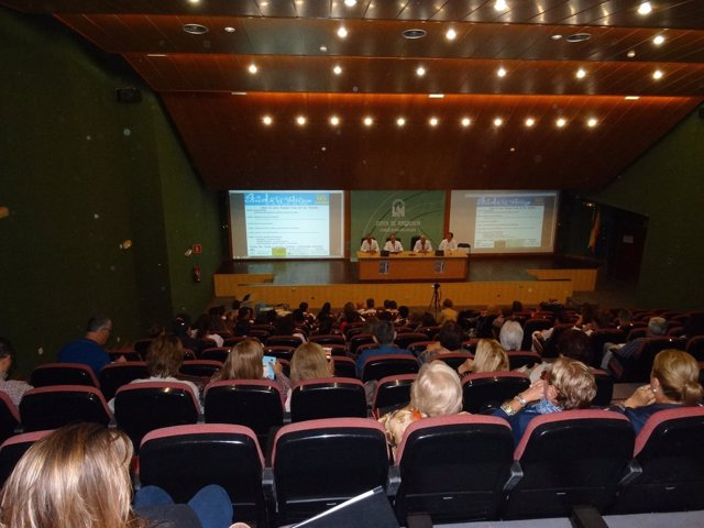 Jornadas dolor Hospital Costa del Sol