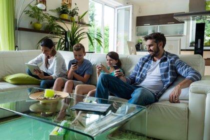 Guía práctica de redes sociales para padres
