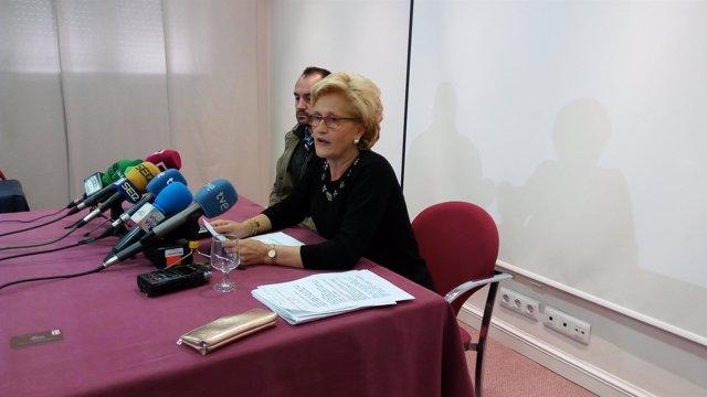 María Chamón