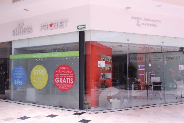 La española Prodiet se abre camino en el negocio de la salud en México