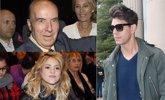 Foto: Diego Matamoros se queda sin hija, muere Chiquito de la Calzada y Shakira cancela su gira