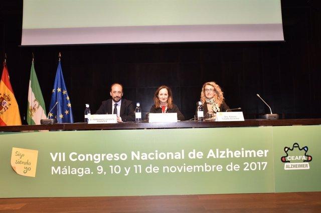 Congreso Nacional del Alzheimer