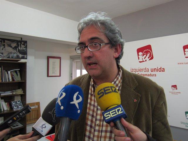 Joaquín Macías