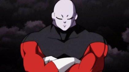 Dragon Ball Super: Revelado el luchador que volverá a activar a Jiren