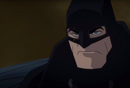Tráiler de Gotham: Luz de Gas, la nueva película de animación de Batman