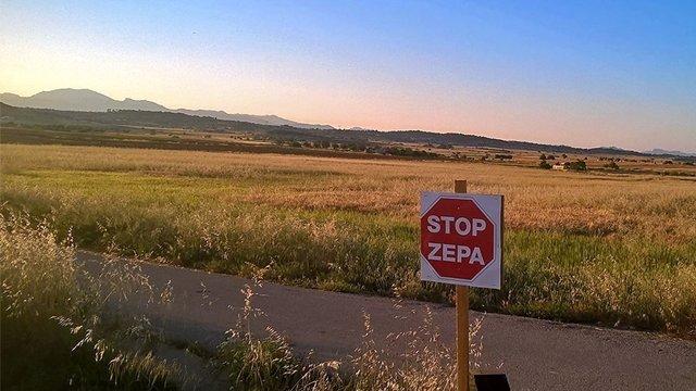 Zepa, Zona de Especial Protección para las Aves