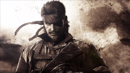 Derek Connolly (Jurassic World) será el guionista de Metal Gear Solid