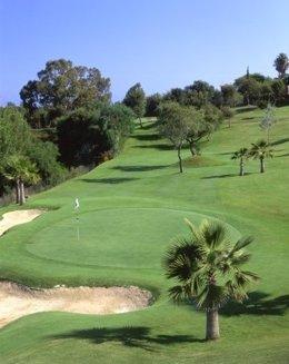 Campo De Golf De Marbella