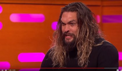 VÍDEO | Juego de tronos: Jason Momoa todavía habla Dothraki