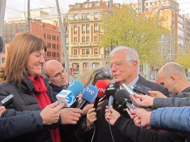 José Borrell
