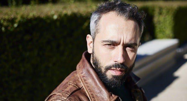 Dramaturgo Paco Gámez